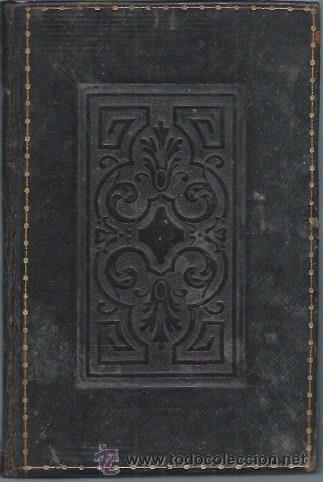 REGLAMENTO PARA EL EJERCICIO Y MANIOBRAS DE LA INFANTERIA, TOMO II, IMPRENTA DE LA DIRECCION GENERAL (Libros de Segunda Mano - Ciencias, Manuales y Oficios - Otros)