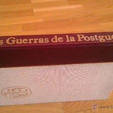 Libros de segunda mano: LAS GUERRAS DE LA POSTGUERRA. EDITORIAL ARGOS BARCELONA, 1964. Lote 53282420