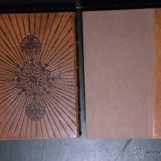 Libros de segunda mano: OBRES DE JOAN ROIÇ DE CORELLA (2 TOMOS).. Lote 53298855