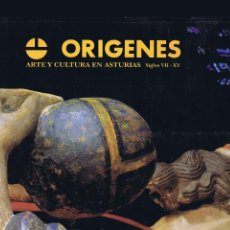 Libros de segunda mano: ARTE Y CULTURA EN ASTURIAS SIGLOS VII-XV. BARCELONA: LUNWERG EDITORES, S.A., 1993. ILUSTRADA. 252X31. Lote 53320574