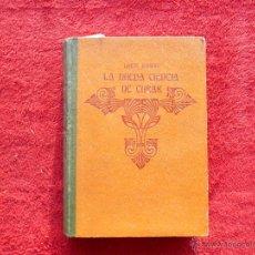 Libros de segunda mano: LA NUEVA CIENCIA DE CURAR. LOUIS KUHNE. IMPRENTA DE ANTONIO LOPEZ. VALENCIA. Lote 53342098