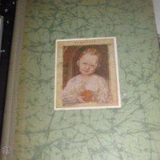 Libros de segunda mano: TÚ Y EL ARTE INTRODUCCIÓN A LA CONTEMPLACIÓN ARTÍSTICA Y A LA HISTORIA DEL ARTE AÑOS 50. Lote 53371366