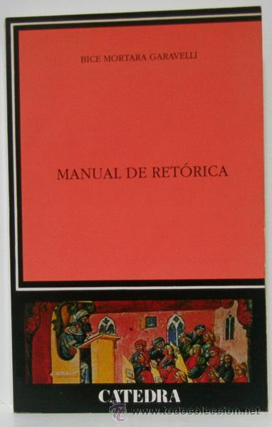 El arte de hablar. Manual de retórica práctica y de oratoria moderna.