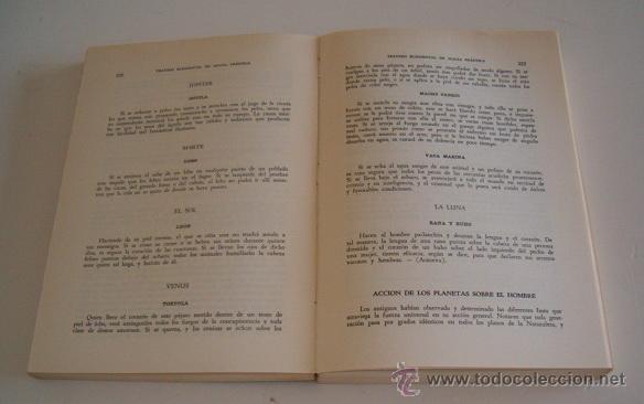 Libros de segunda mano: PAPUS (DR. G. ENCAUSSE). Tratado Elemental de Magia Práctica. RM72528. - Foto 2 - 53463057
