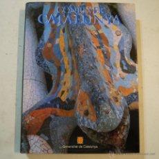 Libros de segunda mano: COL.LECCIÓ SOM I SEREM N.º 3. CONEIXER CATALUNYA - GENERALITAT DE CATALUNYA - 1993. Lote 53582251