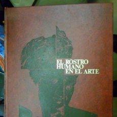 Second hand books - El rostro humano en el arte - 53649401