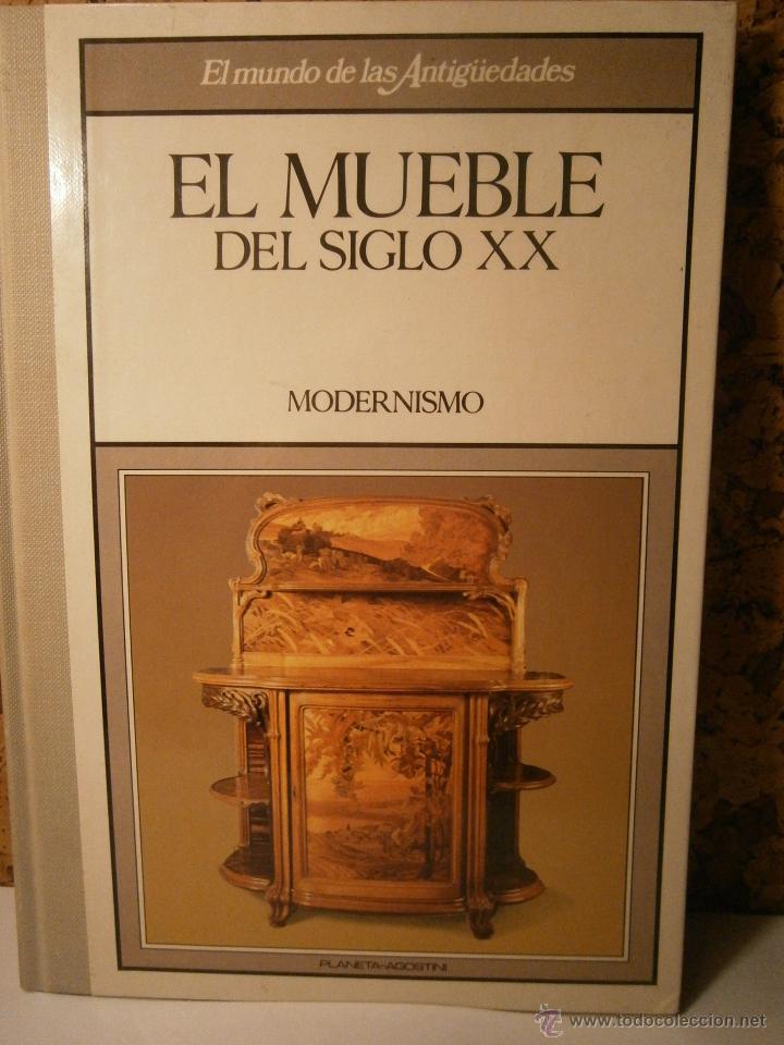libro el mueble del siglo xx , modernismo. - Comprar en ...
