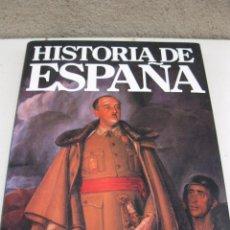 Libros de segunda mano: HISTORIA DE ESPAÑA - TOMO Nº 14 - FRANQUISMO - INSTITUTO GALLACH - AÑO 1994.. Lote 53729181