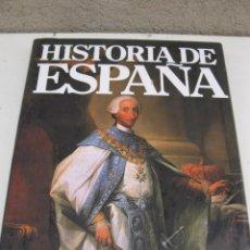 Libros de segunda mano: HISTORIA DE ESPAÑA - TOMO Nº 10 - BAJA EDAD MODERNA II - INSTITUTO GALLACH - AÑO 1994.. Lote 53729503