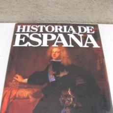 Libros de segunda mano: HISTORIA DE ESPAÑA - TOMO Nº 9 - BAJA EDAD MODERNA I - INSTITUTO GALLACH - AÑO 1994.. Lote 53729657