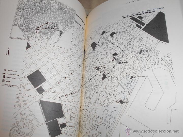 Libros de segunda mano: Carrer, Festa i Revolta. Coordinador Manuel Delgado. Generalitat de Catalunya, 2003. - Foto 4 - 97836940