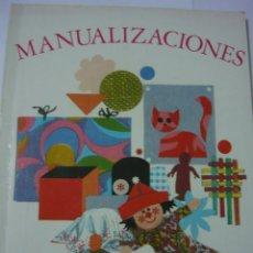 Libros de segunda mano: MANUALIZACIONES Y ENSEÑANZAS DE HOGAR. JOSEFA AYUDA (SECCIÓN FEMENINA, FALANGE, FALANGISTA). Lote 53826125