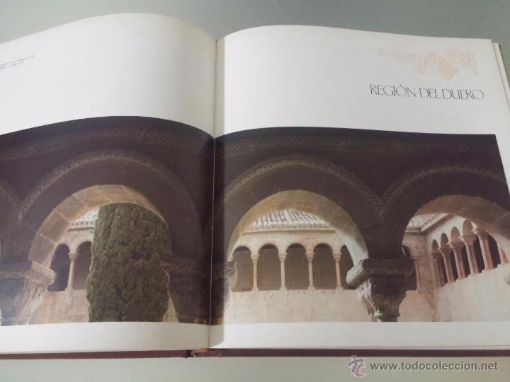 Libros de segunda mano: LOS VINOS DE ESPAÑA - CATA - EDICIONES CASTELL - 1984 - 27 X 26 - 342 p - CON ILUSTRACIONES A COLOR - Foto 3 - 53888644