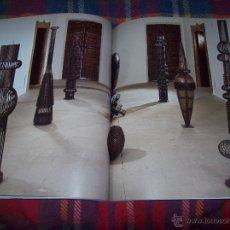 Libros de segunda mano: PEP CANYELLES.ESCULTURAS/ESCULTURES 1985-2007. CASAL SOLLERIC.AJUNTAMENT DE PALMA. VER FOTOS.. Lote 53944098