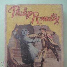 Libros de segunda mano: PHILIP ROMILLY. OPPENHEIM. 1953.. Lote 53954508