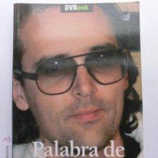 Libros de segunda mano: LIBRO PALABRA DE RISTO MEJIDE. Lote 53957997