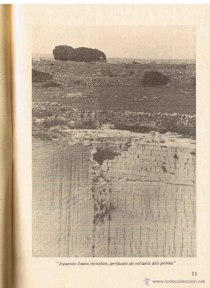 Libros de segunda mano: QUADERNS DE FOLKLORE Nº 22 - 23 - PEDRERES I TRENCADORS - LAETITIA I XAVIER SAULEAU - CATALAN - Foto 5 - 53987411
