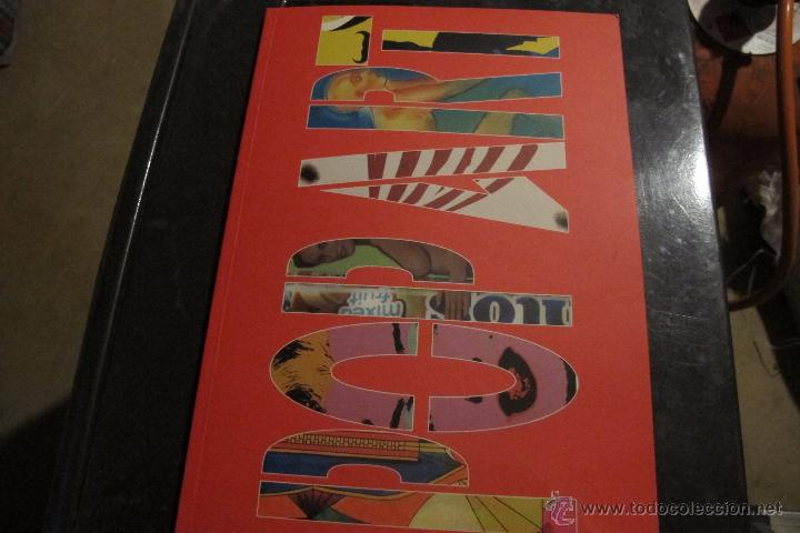 POP ART. CASTELLANA ART GALLERY. EXPOSICION DICIEMBRE 2003-ENERO 2004 (Libros de Segunda Mano - Bellas artes, ocio y coleccionismo - Otros)