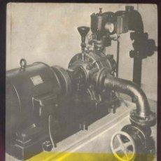 Libros de segunda mano - BOMBAS HIDRAULICAS, INSTALACION Y REPARACION, CEAC1966 - 109176103