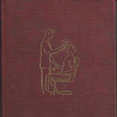 Libros de segunda mano: MAGNETISMO HIPNOTISMO SUGESTION . PAUL C. JAGOT - EDITORIAL IBERIA BARCELONA 1ª EDICION ESPAÑOL 1958. Lote 54164469