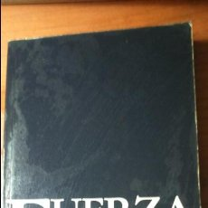 Libros de segunda mano: FUERZA PARA VIVIR. Lote 54247153