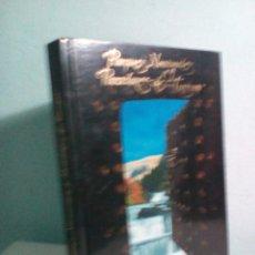 Libros de segunda mano: PARQUES NACIONALES Y PARADORES DE TURISMO - EDITA PARADORES DE TURISMO DE ESPAÑA AÑO 2000. Lote 54250580