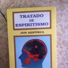 Libros de segunda mano: TRATADO DE ESPIRITISMO. Lote 54346388
