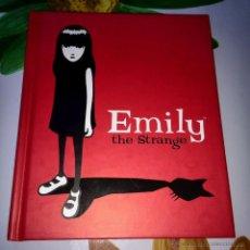 Second hand books - EMILY, THE STRANGE, EDITORIAL NORMA, GÓTICOS, JUVENIL, ADOLESCENTE - 54349162