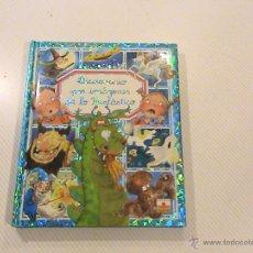 Libros de segunda mano: DICCIONARIO POR IMÁGENES DE LO FANTÁSTICO.. Lote 54431683