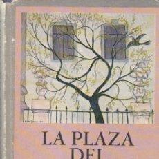 Libros de segunda mano: MERCÈ RODOREDA LA PLAZA DEL DIAMANTE EDHASA 1981 TRADUCCIÓN ENRIQUE SORDO * REPÚBLICA GUERRA CIVIL *. Lote 13397413