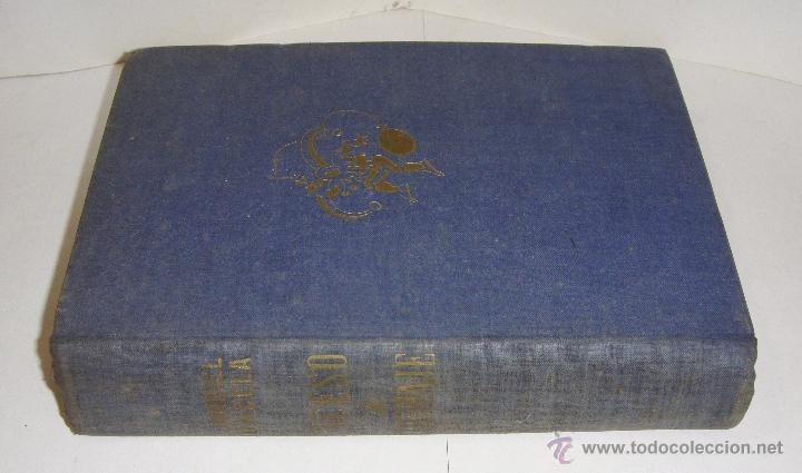 Libros de segunda mano: EXCESO DE EQUIPAJE. ENRIQUE JARDIEL PONCELA. 1955 - Foto 2 - 175481870
