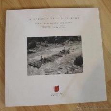 Libros de segunda mano: LA ENERGÍA DE LOS FLUIDOS FRANCISCO GALÁN SORALUCE FUNDACIÓN ESTEYCO. Lote 196034853