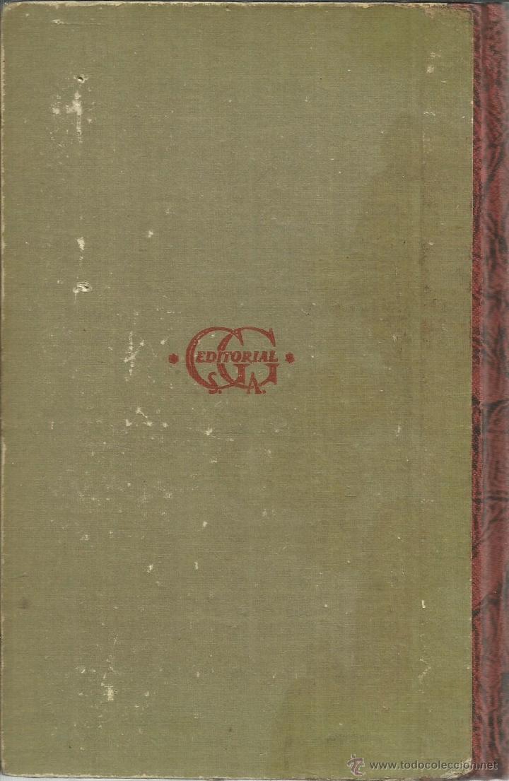Libros de segunda mano: MITOLOGÍA GRIEGA Y ROMANA. JUAN HUMBERT. EDITORIAL GUSTAVO GILI. BARCELONA. 1953 - Foto 3 - 54529958