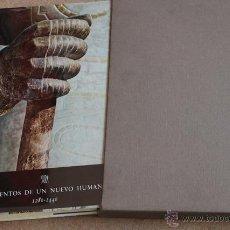 Libros de segunda mano: FUNDAMENTOS DE UN NUEVO HUMANISMO. 1280-1440. DUBY (GEORGES). Lote 54562775
