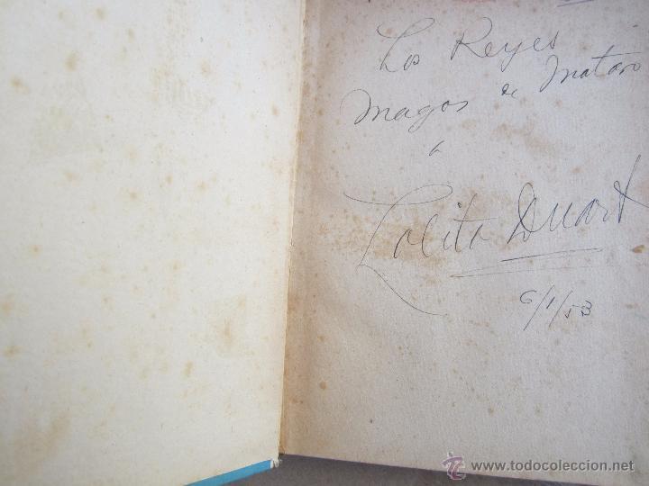 Libros de segunda mano: coleccion robinsones n. 2 , sanson y dalila , R. Dan , 1953 - Foto 2 - 105137280