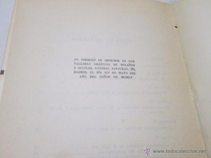 Libros de segunda mano: BREVE HISTORIA DE LA HISTORIOGRAFIA - FERNANDEZ ALVAREZ, M. - 1955 - Foto 3 - 54586263