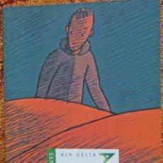Libros de segunda mano: LOS GIGANTES DE LA LUNA - GONZALO MOURE. Lote 54591785
