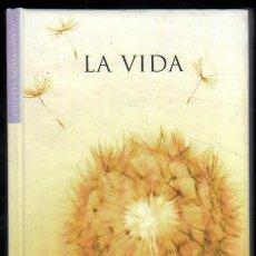 Libros de segunda mano: LA VIDA - ILUSTRADO - PEQUEÑO FORMATO *. Lote 54611523