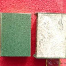 Libros de segunda mano: DE PRIMAVERA A RERAVERA. MOSSÈN CAMIL GEIS. EDICIÓ D´HOMENATGE. NUM. 45/100. SIGNATS. 1976. Lote 54613664