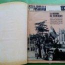 Libros de segunda mano: LA ESPAÑA DE LA POSGUERRA. - LA ACTUALIDAD ESPAÑOLA. - JOSÉ LUIS CEBRIAN.. Lote 54675670
