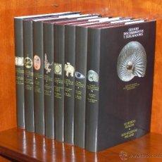 Libros de segunda mano: ** GRANDES DESCUBRIMIENTOS Y EXPLORACIONES - 8 TOMOS **. Lote 82005168