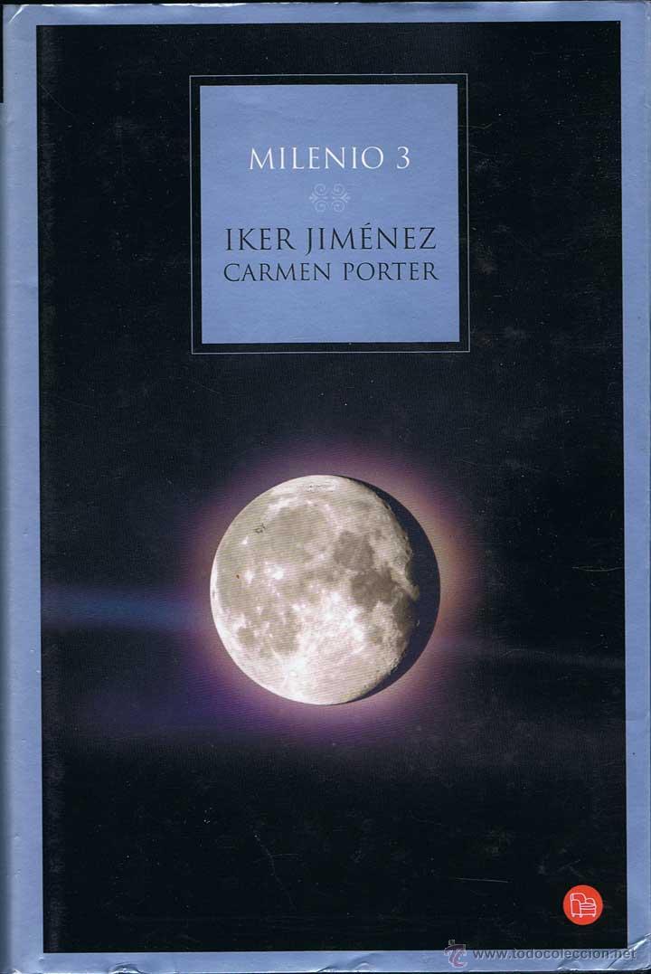 Milenio 3. el libro - iker jiménez y carmen por - Verkauft durch ...
