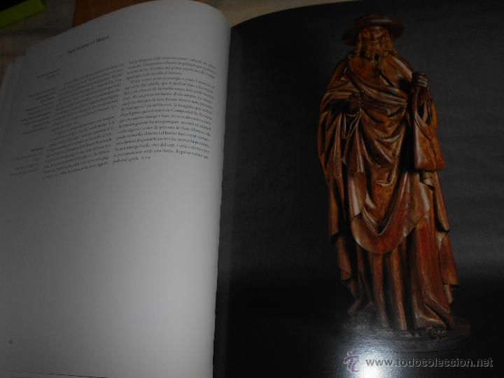 Libros de segunda mano: LEsplendor de Flandes. Catálogo de la exposición organizada por la Fundació La Caixa en 1999. - Foto 2 - 54711244