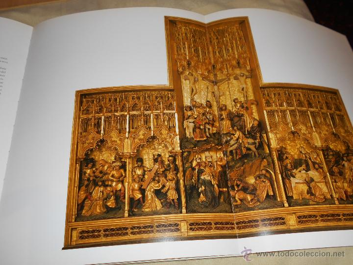 Libros de segunda mano: LEsplendor de Flandes. Catálogo de la exposición organizada por la Fundació La Caixa en 1999. - Foto 3 - 54711244
