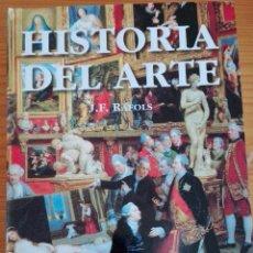 Libros de segunda mano: HISTORIA DEL ARTE. RAFOLS, J.F.. Lote 54735096