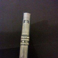 Libros de segunda mano: CRISOL 162, NUEVO CON PLÁSTICO, AGUILAR. Lote 137132024