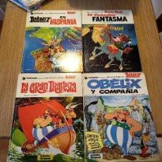 Libros de segunda mano: LOTE 3 LIBROS DE ASTERIX Y OBLEIX MAS UNO DE DANY BUB. Lote 54764738
