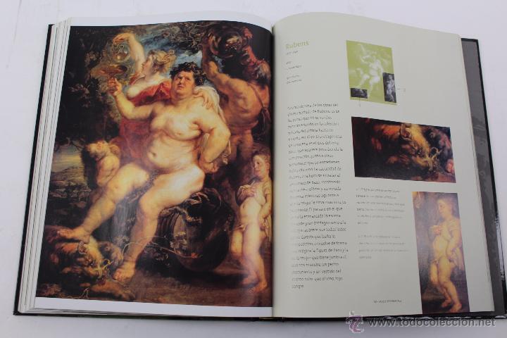 Libros de segunda mano: L-3340 MUSEO DEL ERMITAGE. SAN PETERSBURGO. MUSEOS DEL MUNDO 2005 - Foto 4 - 54823079