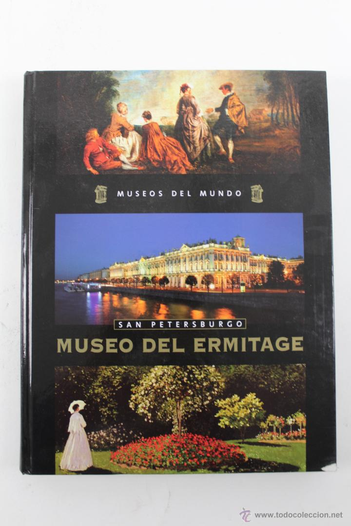Libros de segunda mano: L-3340 MUSEO DEL ERMITAGE. SAN PETERSBURGO. MUSEOS DEL MUNDO 2005 - Foto 6 - 54823079