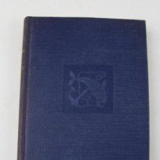 Libros de segunda mano: L-3365 EL TERCER OJO. T. LOBSANG RAMPA. AUTOBIOGRAFÍA DE UN LAMA TIBETANO. Lote 54826355